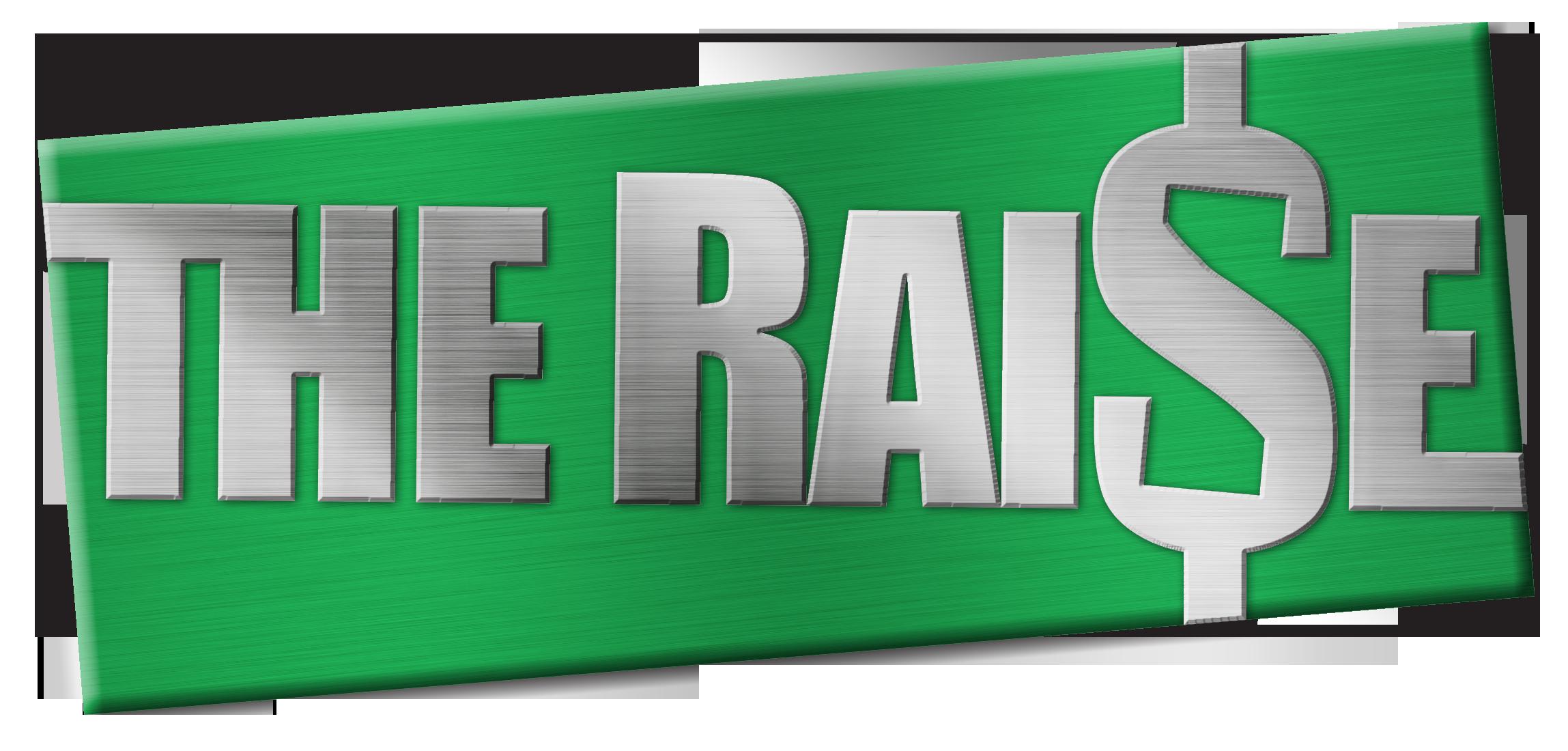 Raise-metallic-logo